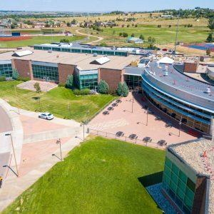 Colorado School District