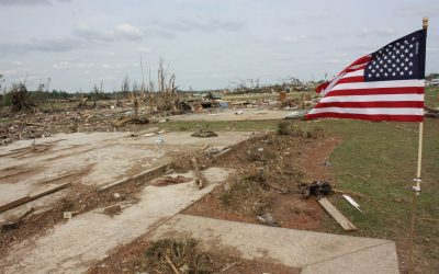 Healthcare Facility Storm Damage Restoration Project