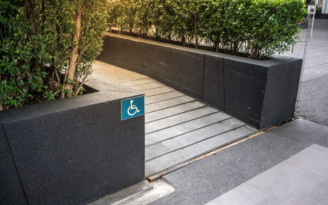 ACCESSIBILITY 101: ADA REGULATIONS AND COMMERCIAL PROPERTIES