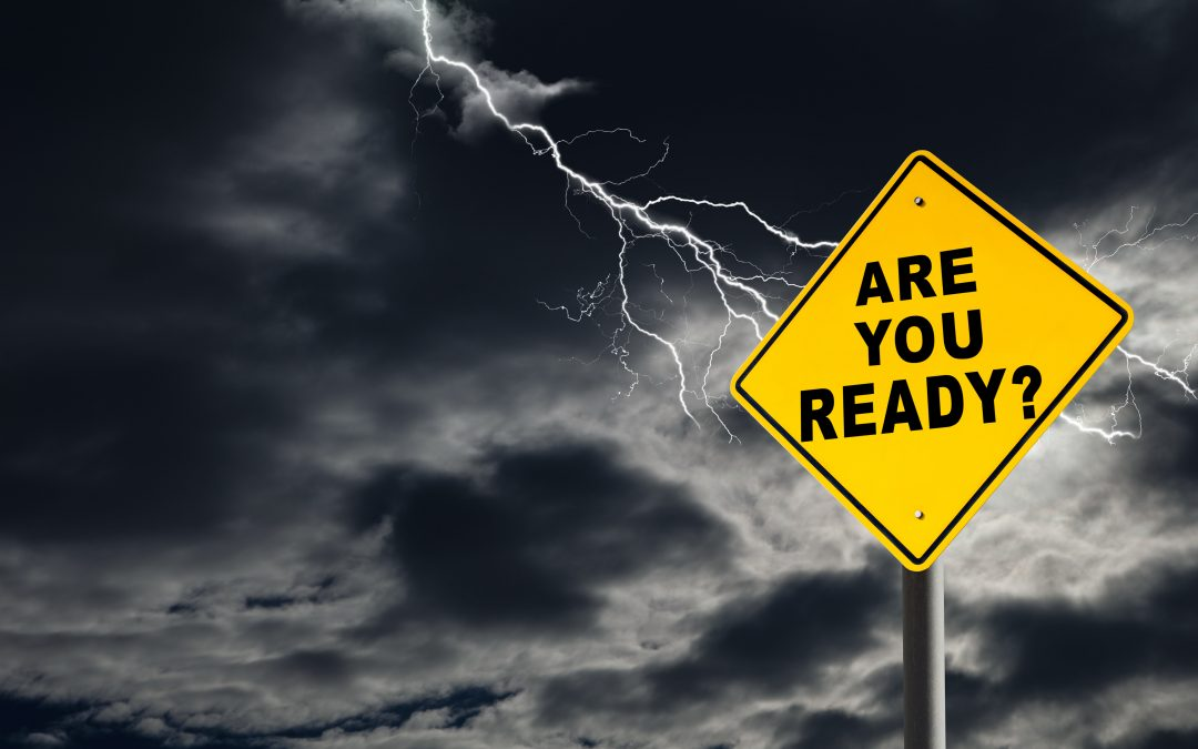 WEATHERING THE STORM: BUSINESS CONTINUITY PLANNING