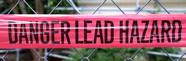 Lead Abatement Services